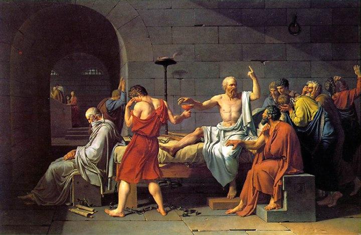 Le paradoxe stoïcien : liberté de l'action déterminée (VladimirMikeš)