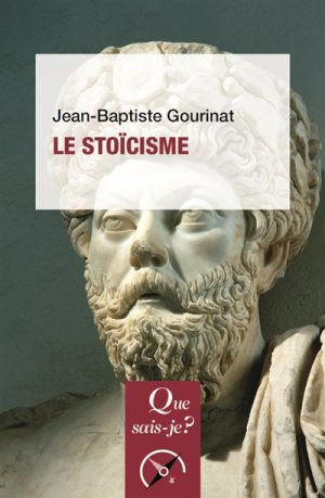 JB Gourinat le stoïcisme