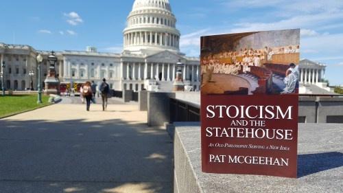Quelles sont les idées politiques soutenues par la philosophie stoïcienne ? (E. O.Scott)