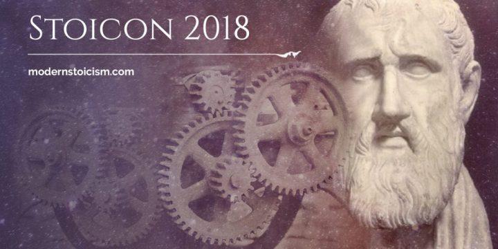 Retour sur la Stoicon 2018 à Londres [+diaporama]