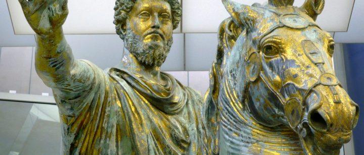 Une semaine dans la peau d'un stoïcien durant la Stoic Week2016