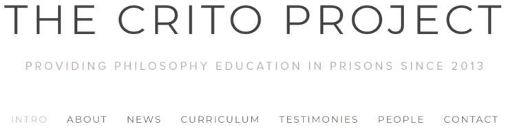 THE CRITO PROJECT