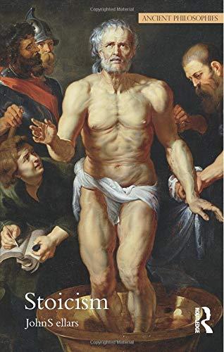 Stoicism John Sellars