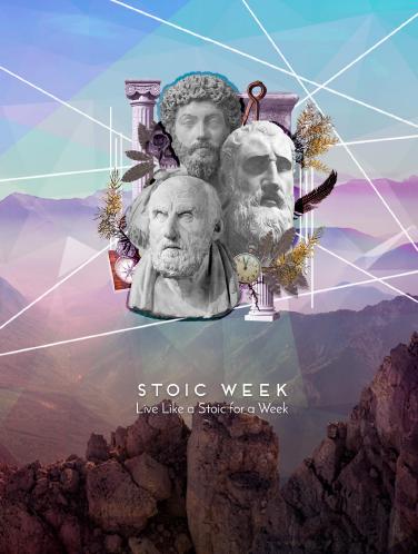 Stoic week 1