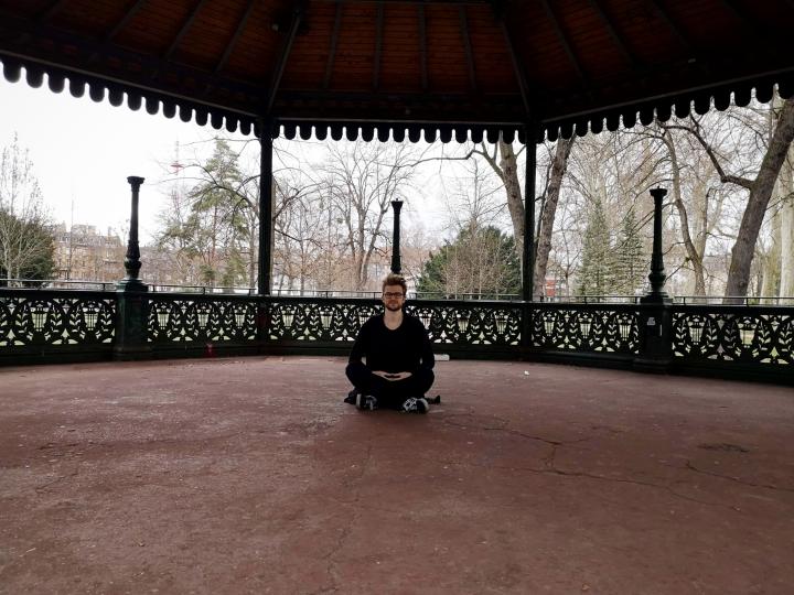 Sept jours de pratique zen intensive, face àsoi-même
