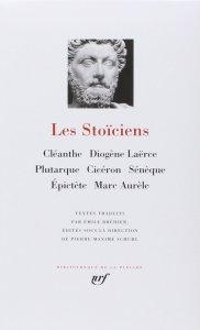 les stoïciens, la pléiade