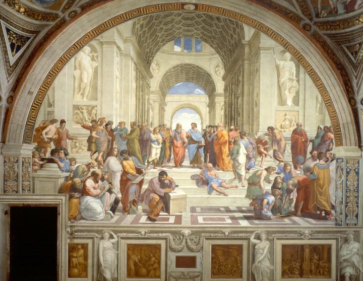 La philosophie antique (PierreVesperini)