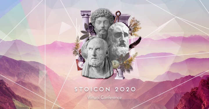 Stoicon 2020 : le Stoïcisme est vivant, efficace et de plus en plus connu!