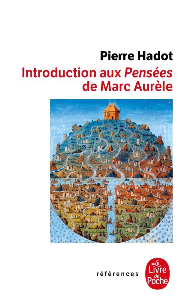 introduction aux pensées de marc aurèle de pierre hadot