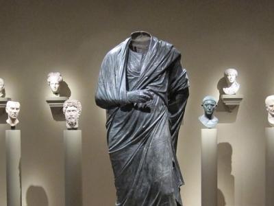 marc aurele statue